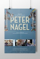 Foto-Composing, Plakat Peter Nagel
