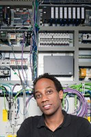 Biniam Yohannes, Software Engineer