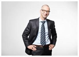 Mitarbeiterportraits für die Deutsche Messe GmbH