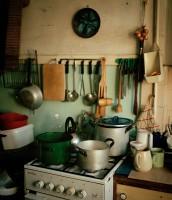 Aus der Serie Adeleida - Ein Klang von Heimat