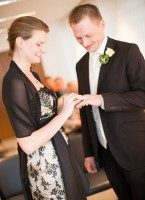 Standesamtliche Hochzeit Sabrina + Soehnke