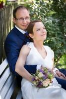 Hochzeitsreportage Maggy + Jasper