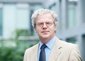 Portraits Julius von Ingelheim, Wolfsburg AG / Allianz für die Region