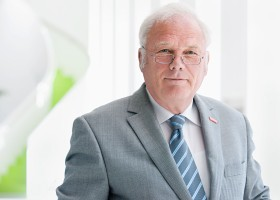 Prof. Dr. Jürgen Hesselbach, TU Braunschweig / Allianz für die Region
