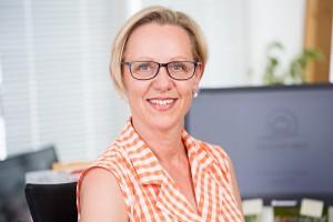Sabine-Hahn-Nicol, Taucher Frey GmbH