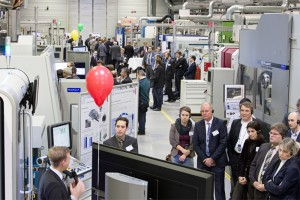 Industrie 4.0 Kongress